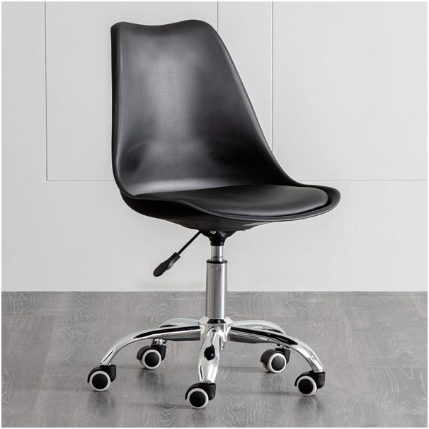 Home Centre Alaska Solid Office Chair